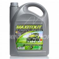 LUBRIFIANT MAXITOUT 15W-40 MINERVA - 5 L