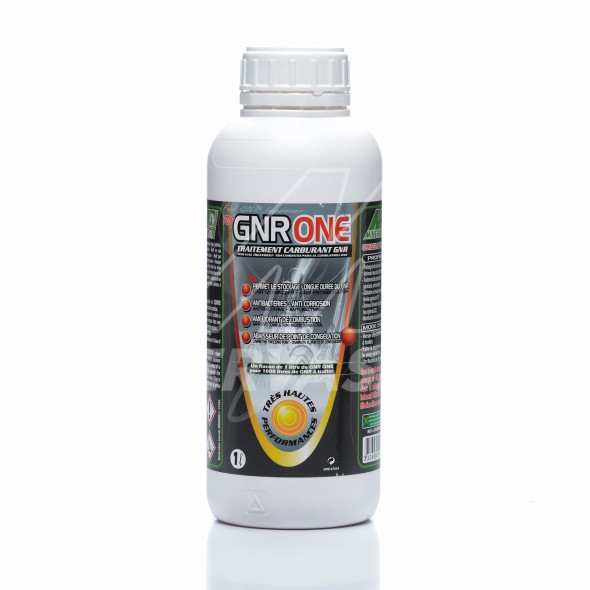 CARBURANT GNR ONE 1L MINERVA