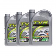 PACK 3x2 LITRES HUILE TVR RICIN MINERVA